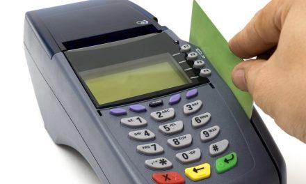 Parlamento trata los costos del pago con tarjeta para los pequeños comercios