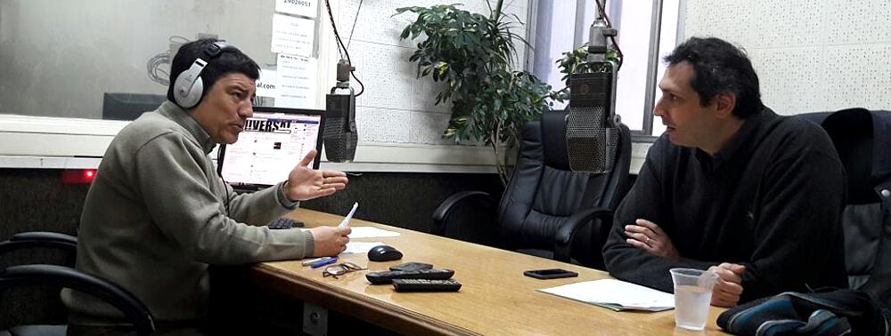 """Alcalde Abt sobre estacionamientos subterráneos: """"comparto la preocupación de los vecinos"""""""