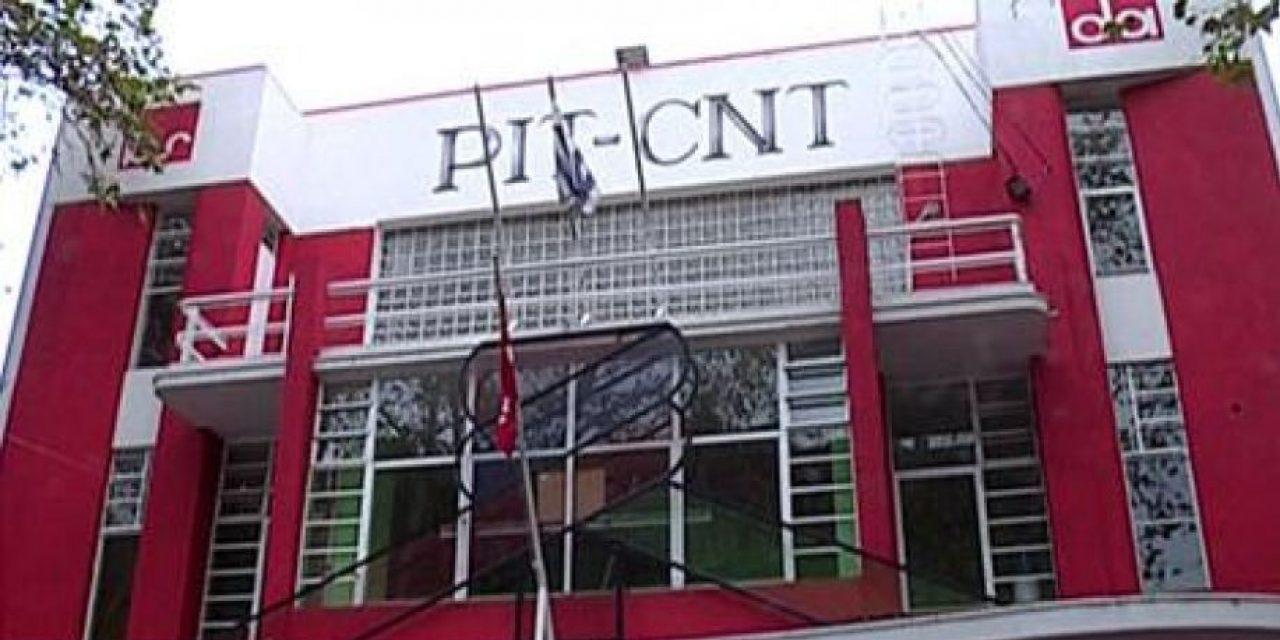 PIT CNT condenó las declaraciones de Manini Ríos