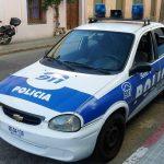 Recuperan auto robado en Lavalleja