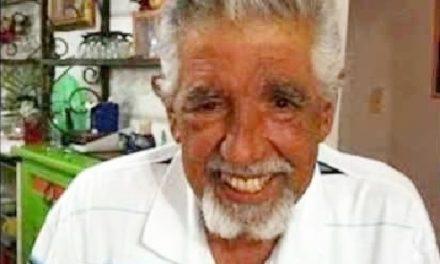 Murió Ruben Aguirre, el Prof. Jirafales