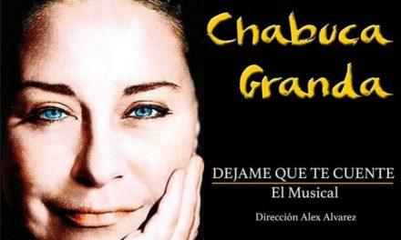 "Chabuca Granda en ""Su cita folklórica"""