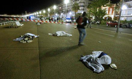 El terror arruinó la fiesta en Francia