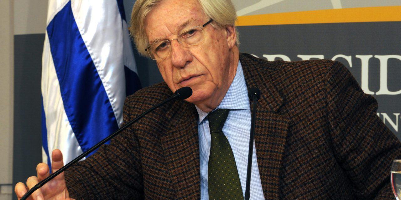"""Astori afirmó que """"Maduro ofendió a Uruguay"""""""