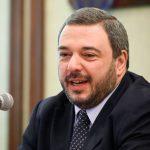 Mario Bergara, presidente del BCU, en Fuentes Confiables