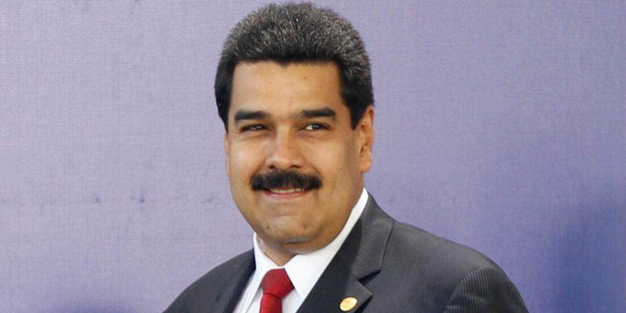 """""""Maduro no puede ni pisar el Perú"""""""