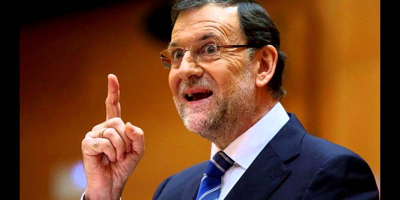 PSOE presentó una moción de censura contra Rajoy luego del fallo judicial