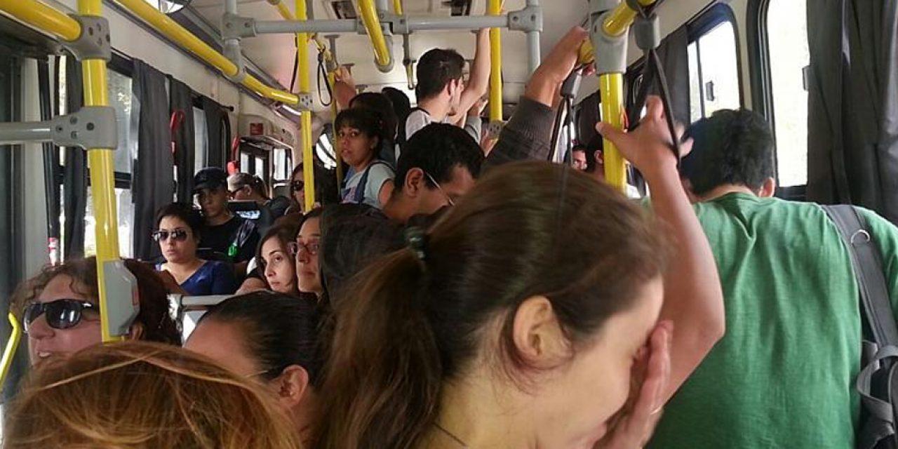 Paran las cooperativas del transporte