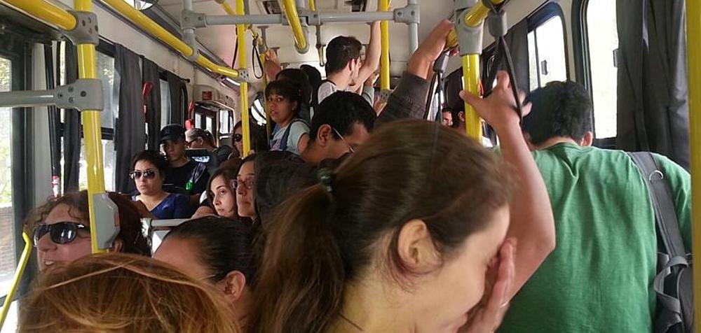 Últimos ómnibus saldrán entre las 19:30 y las 22:00 horas de este miércoles