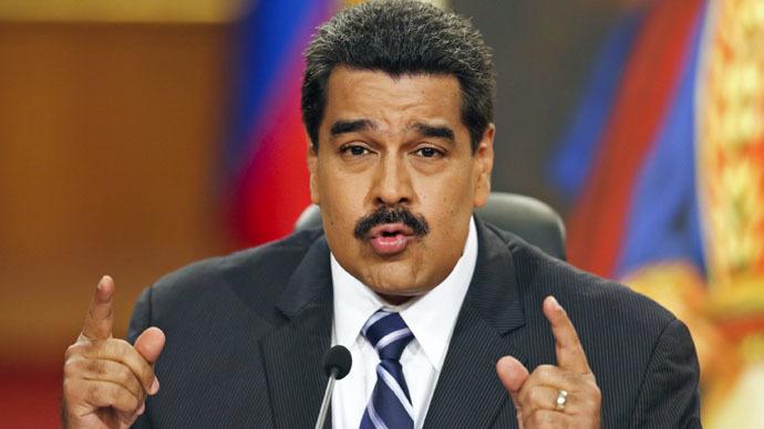 Maduro aprobó nuevo decreto de excepción y emergencia económica