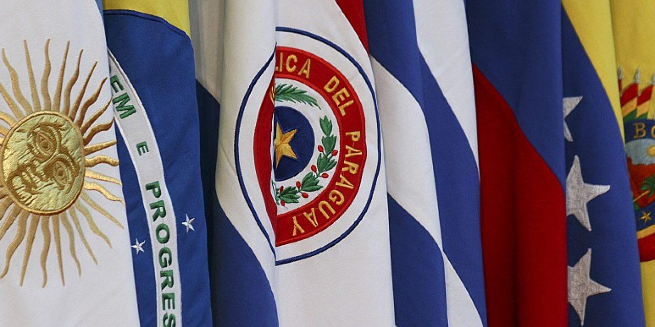 El Mercosur busca avanzar en acuerdo comercial con la Unión Europea
