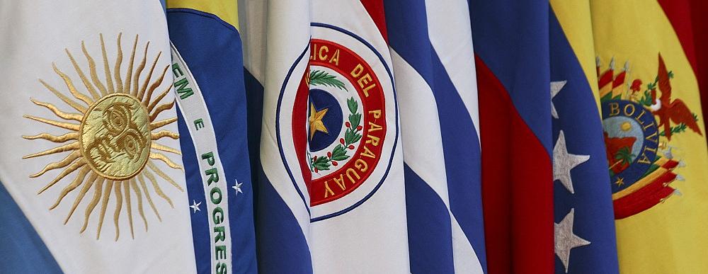 Uruguay mantuvo su postura sobre la presidencia protémpore del MERCOSUR