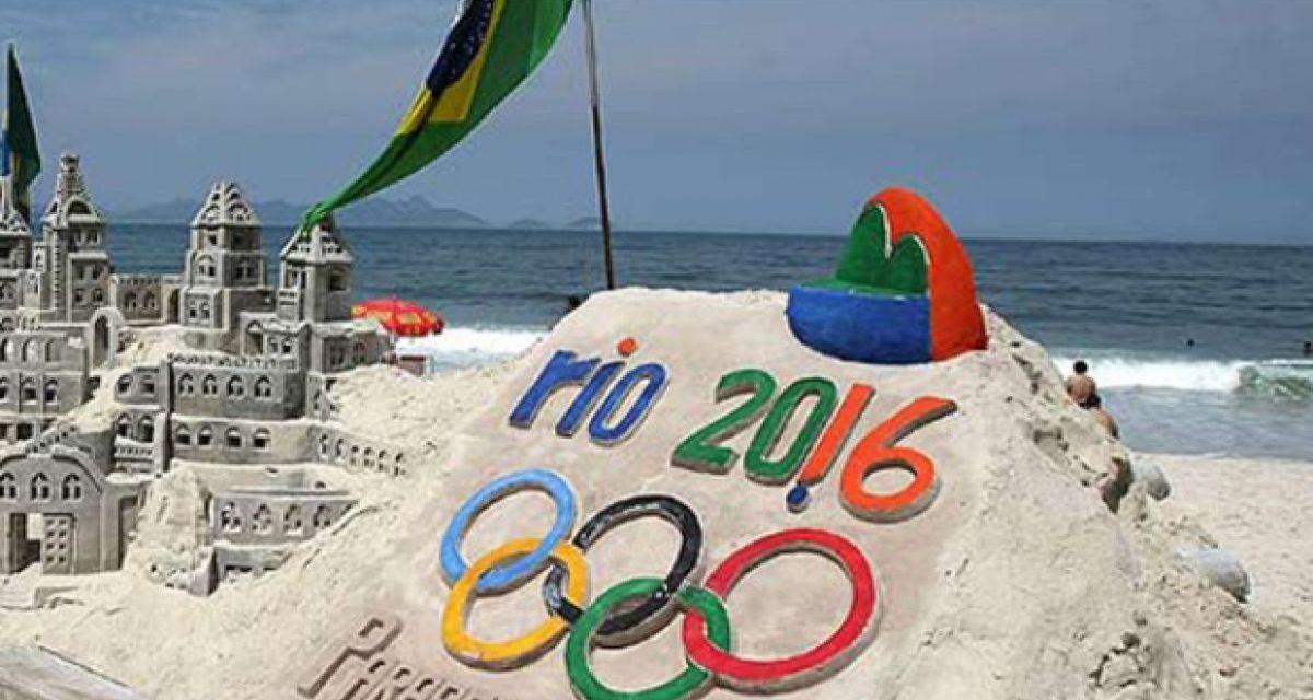 El atletismo ruso definitivamente fuera de los Juegos Olímpicos