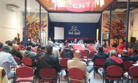 """Pit-Cnt homenajeará a Fidel en """"solidaridad"""" con Cuba"""