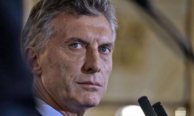 La rendición de cuentas de Macri, el carnaval en Argentina y la situación de Lanata contado por Quartino