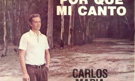 """Carlos Maria Fosatti en """"Su cita folklórica"""""""
