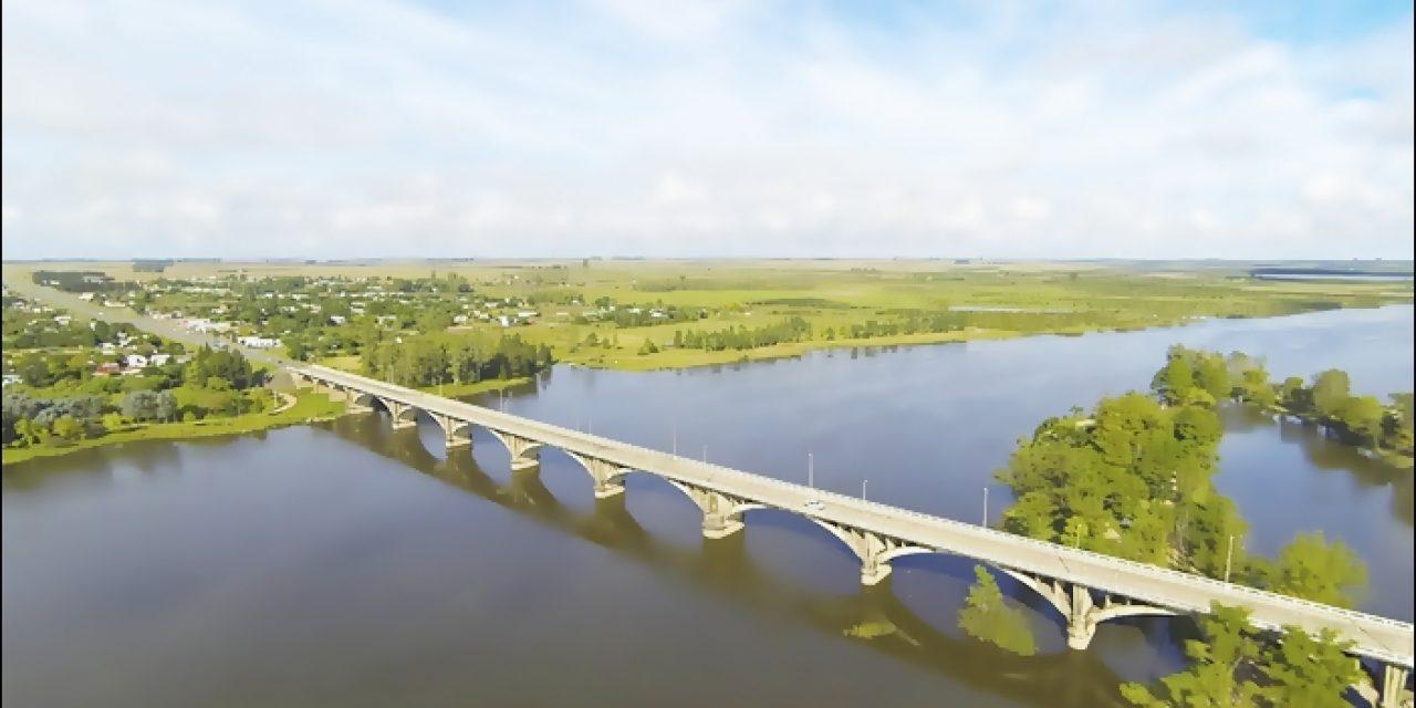 """La contaminación del río Negro """"vienen del origen humano y de la producción agrícola"""""""