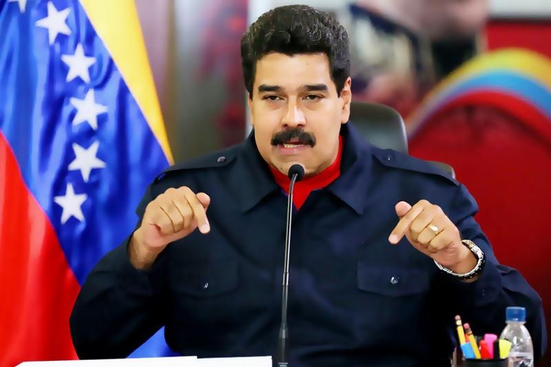 En Uruguay hubo marchas de apoyo y de repudio a Maduro