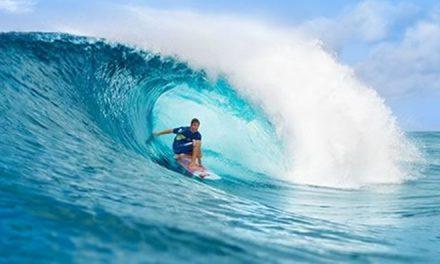 Surf olímpico: habrá que esperar 4 años aún