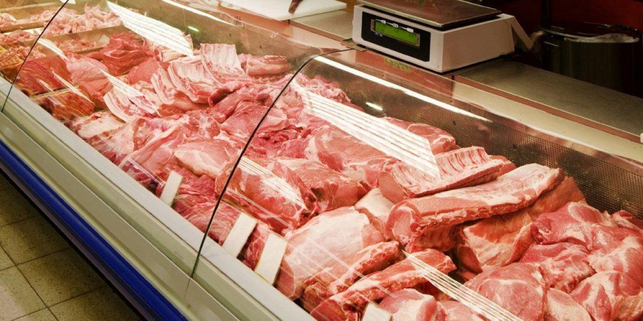 Uruguay firmó convenio para exportar carne, maíz y cebada a China