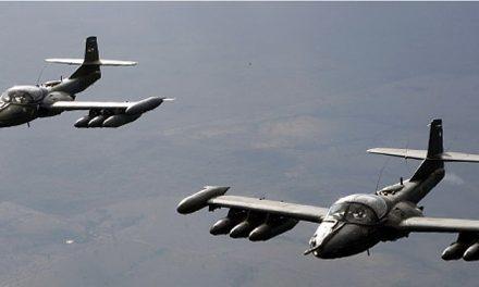 """Se realiza """"compleja"""" investigación tras el accidente en la Fuerza Aérea"""