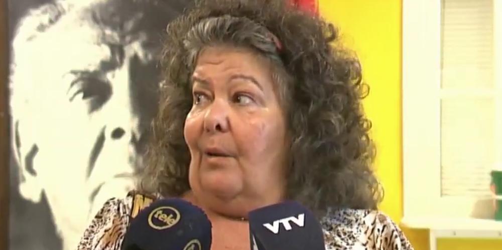 """Presidenta de FENAPES dijo que nuevo paro afectará las clases """"poco y nada"""""""