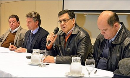 Rivera: preocupación por las políticas de frontera