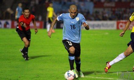 Maximiliano Pereira descartado para las Eliminatorias por lesión