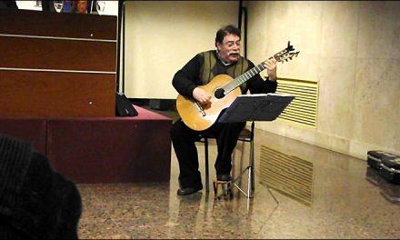 "Numa Moraes en ""Su cita folklórica"""