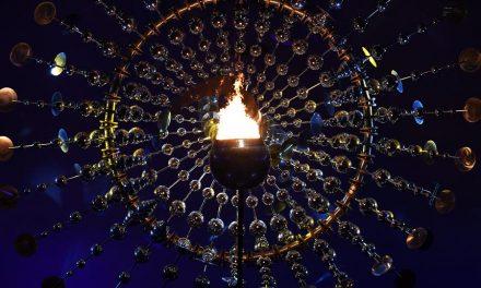 El mundo es carioca: llegaron los Juegos Olímpicos a Río