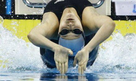 Ines Remersaro ganó su serie y bajó el récord nacional pero no alcanzó para clasificar