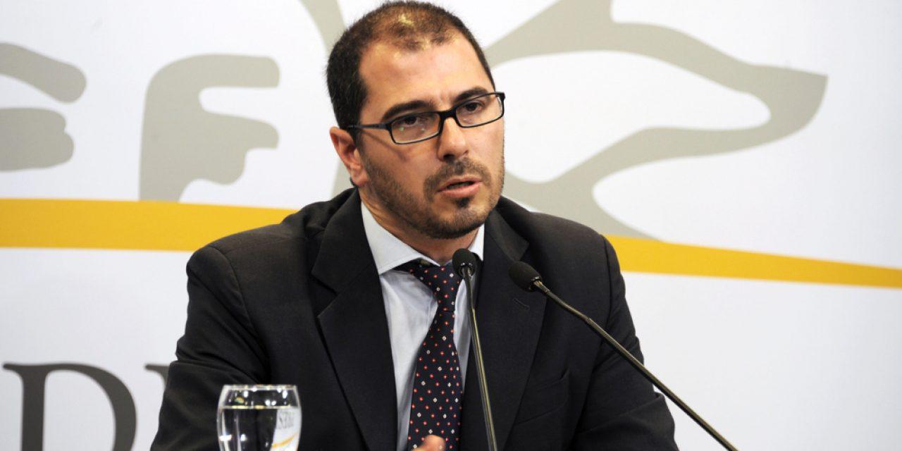 Roballo afirmó que analizarán si la publicación por Astori en Presidencia fue un error