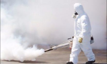 La Intendencia no fumigará contra mosquitos porque fortalecería al Aedes