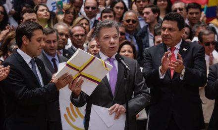 """""""El avance de la misión de la ONU en Colombia había sido bastante claro y fuerte. Ahora se abre un gran signo de interrogación""""."""