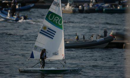 Resumen de la actuación de Uruguay en vela olímpica