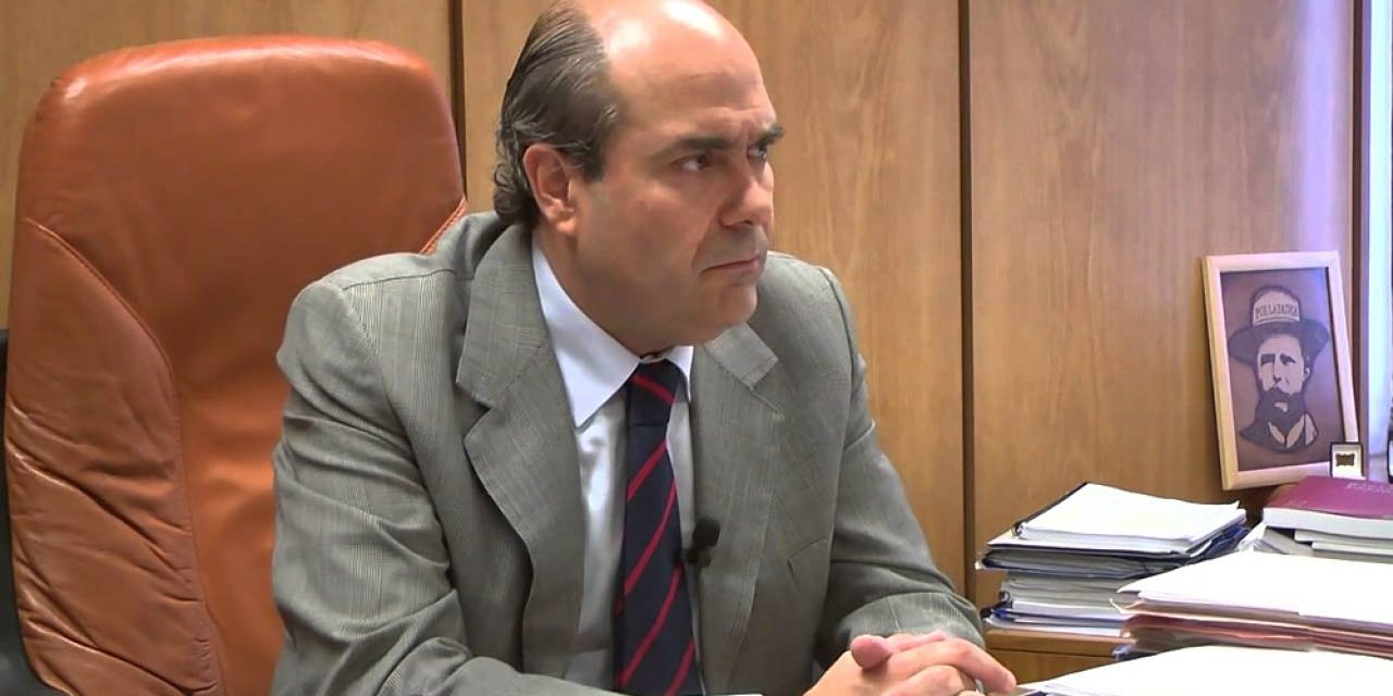 """Abdala: """"¿Qué papel ocupa la presidenta de Ancap Marta Jara?"""""""