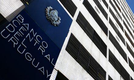 BCU pidió a casas de cambio que coloquen carteles aclarando que no reciben depósitos