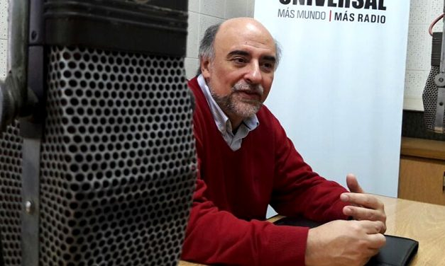 """Mieres siente """"vergüenza ajena"""" por postura del Gobierno uruguayo ante Venezuela"""