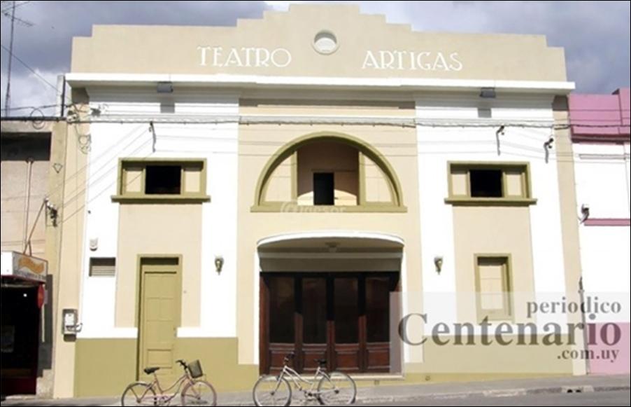 Autorización de Bomberos no exige Salida de Emergencia para el Teatro Artigas