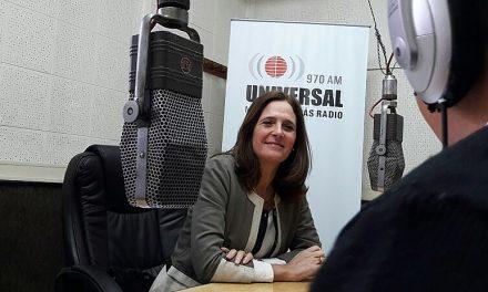 Elecciones en ANDA: habla la actual presidenta