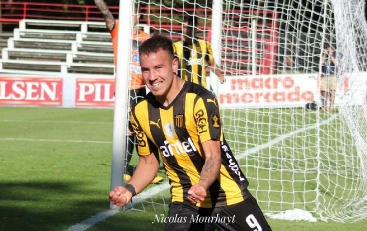 Ganó Peñarol y es noticia