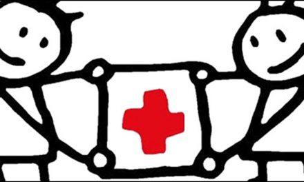 Cruz Roja: Soriano tenía razón