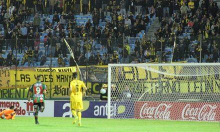 Lo que dejó Peñarol vs Rampla en lo deportivo