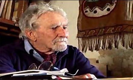 """Daniel Guerra en """"Su cita folklórica"""""""