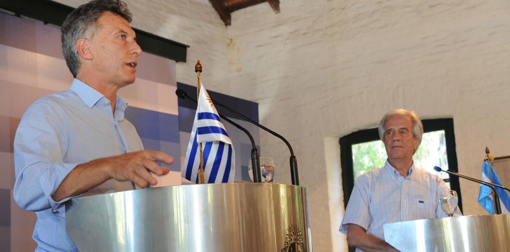 Macri: hubiese preferido que sea el MERCOSUR el que negociara el TLC con China