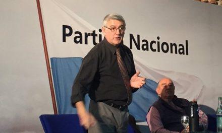 """""""Cambiar al ministro y a su equipo no cambia nada en Uruguay"""""""