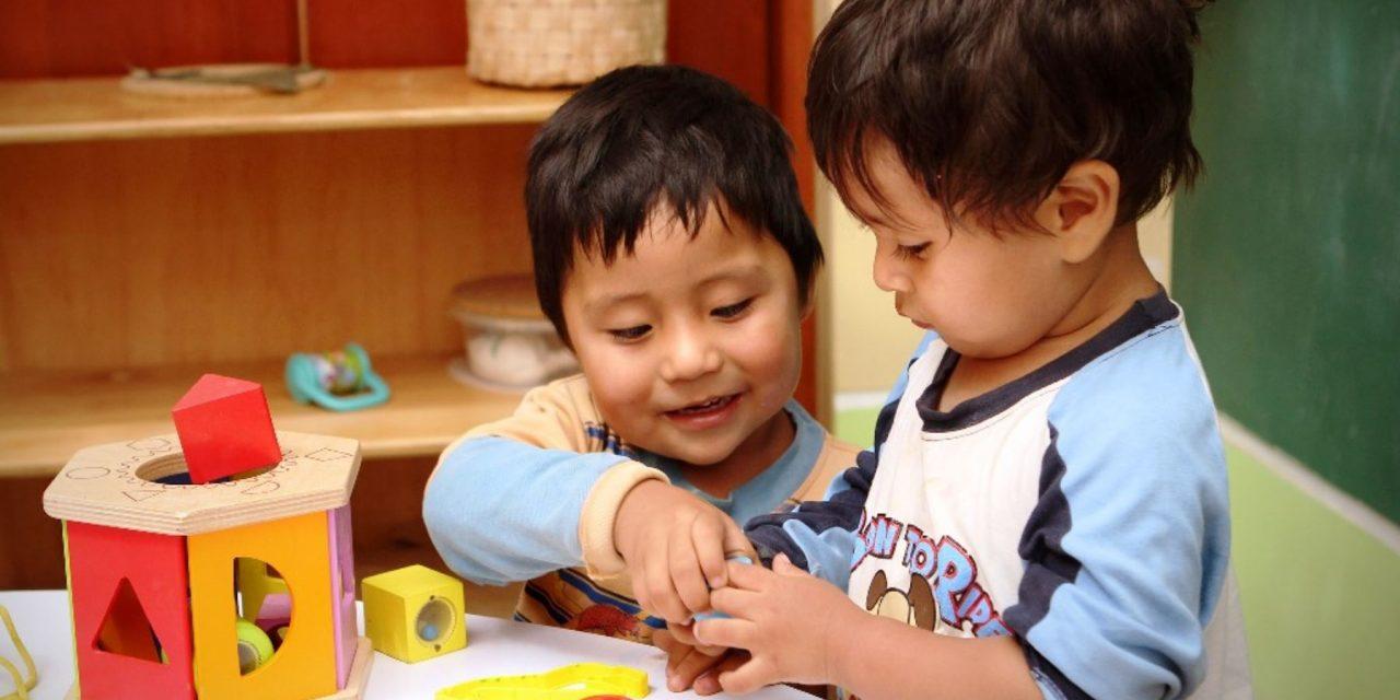 Mercedes: Seminario Regional Aborda Temas de la Primera Infancia .