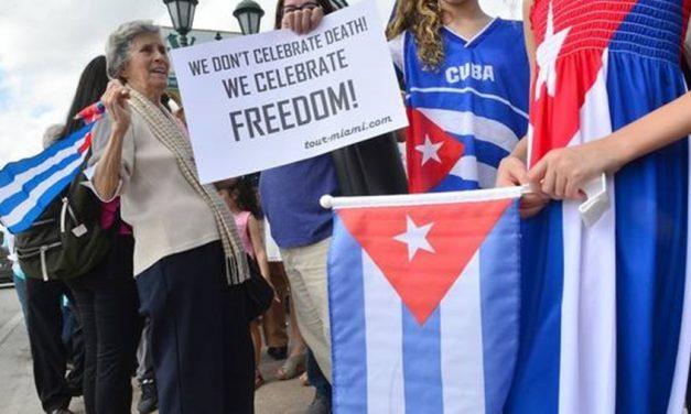 Gobierno cubano prohíbe manifestación opositora el 15 de noviembre por querer un «cambio de sistema político»