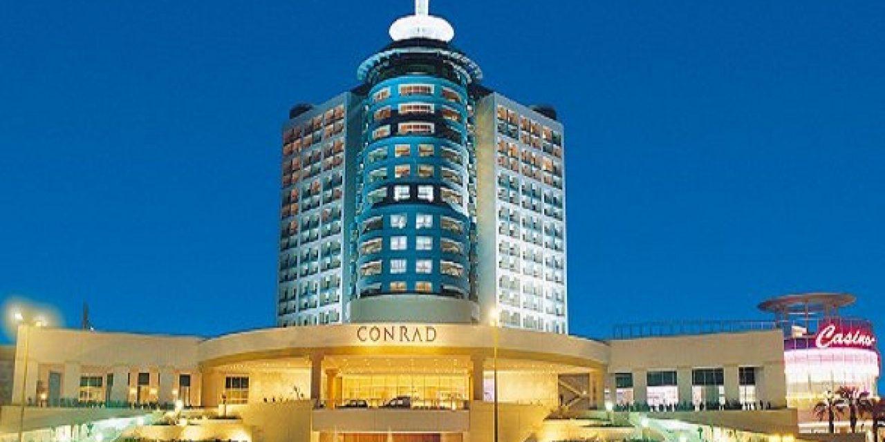 3 nuevos detenidos por el asalto de la joyería del Hotel Enjoy Conrad