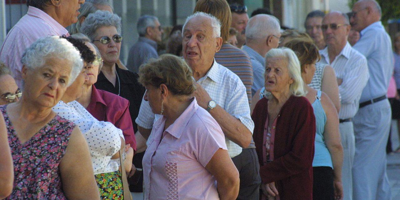 Comenzará la campaña de prestamos a jubilados del Brou